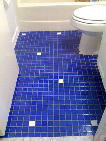 Bathroom Grout Busters
