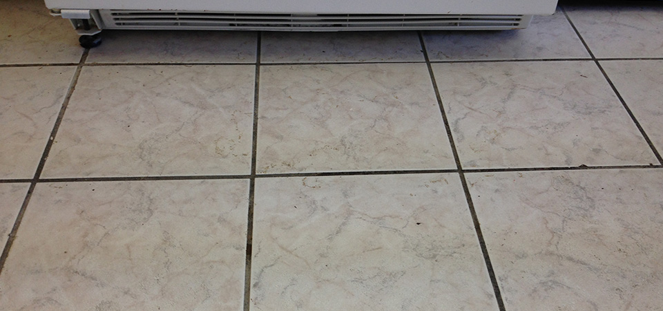 Kitchen Grout Busters